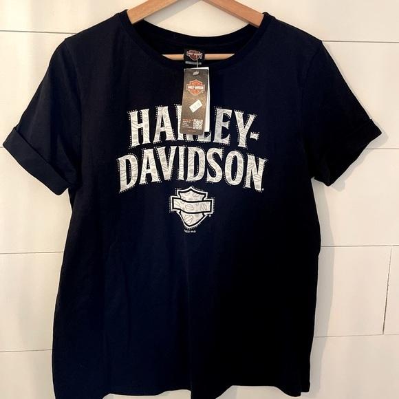 Harley-Davidson Women's shirt